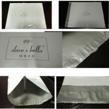 Save Postal Cost Custom Printed Logo Packaging Envelope/Plastic Mailer