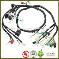 chicote de fios automático do cabo personalizado para o condicionamento de ar do veículo / sistema da ignição etc.