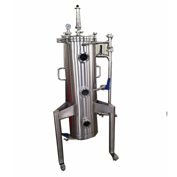 Craft Beer Brewing Equipment Hopfengewehr