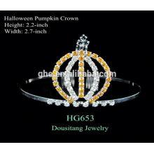 Высококачественная фабричная прямая бумажная корона