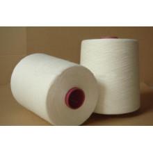 Оптовая продажа 26 Нм 100% чисто льняной пряжи, для вязания шитья