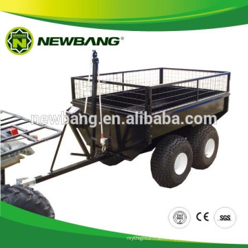 Trailer multi-usages ATV