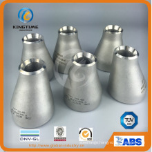 Butt Welded Fitting Eccentric Reducer Pipe Fitting with Ce (KT0022)