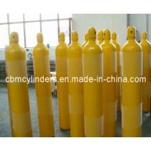 Nitrous Oxidegas Cylinders for 99.9% Nitrous Oxide