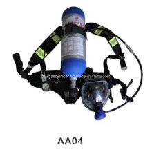 Scba Cylinders für Life Support Atemgerät