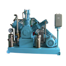 High Pressure Fluoroethylene Compressor Vinyl Fluoride(Hew-1200/150, CE Approval