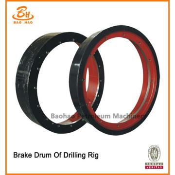 Brake Grum For Oil Drilling Rig Parts