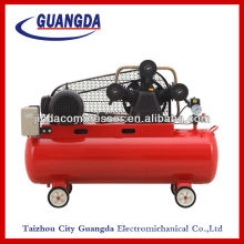 4HP 100L Belt Driven Air Compressor