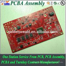 Electronics PCBA Fabricant, PCBA Assemblée, fabricant de montage de carte PCB four pcba