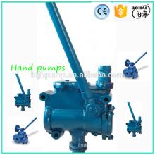 Pompe à levier manuelle Pompe à piston chimique