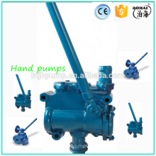 Manual lever pump Plunger pump chemical hand pump