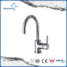 New Design Deck Mounted Kitchen Faucet (AF9180-5)