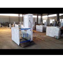 china supply rollstuhl / treppenstuhl lift tisch / home lift für behinderte