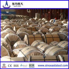 Bobina de acero galvanizado (SINO-10-1)