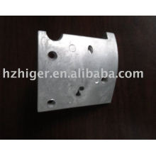 customized aluminum machining part