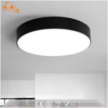 Luz de techo redonda de la forma redonda de 12W 15W 18W 24W