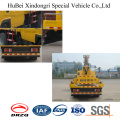 14m Isuzu Elf Truck Mounted Aerial Work Platform