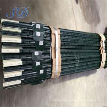 бесплатные образцы зеленой краской металлический тройник столб столба загородки