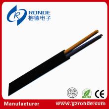 123 China Factory 2 Kern elektrische RVV-Kabel