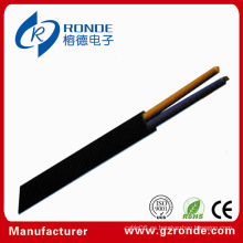 123 China Fábrica 2 cable eléctrico de la base RVV