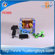 El mini coche eléctrico rc del mini coche de China mini 2.4G Feilun FC089 mini control de radio rc buggy para la venta