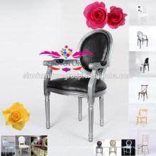 Cadeira de estilo de alta qualidade wis louis xv