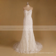 Robe de mariée vestimentaire vestimentaire vestimentaire sans vestimentaire 2016