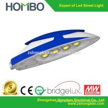 High Lumen USA Bridgelux Straßenleuchte LED Ersatz LED Straßenleuchte Retrofit 90W 120w 150w 200w