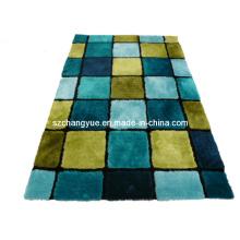 Polyester Modern Shaggy Carpets Tapis pour enfants