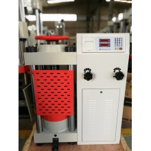 YES-2000 Compressive Strength Machine