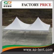 Structure en aluminium durable tente de tente 4x8m tente extérieure pour événements