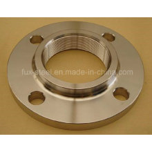 Stainless Steel Screwed Flange
