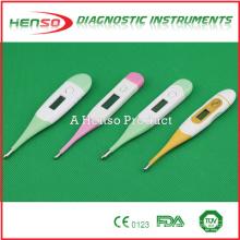 Henso termómetro electrónico médico