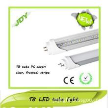 Aluminum heat sink 10W SMD2835 day white LED Tube fitting 600mm