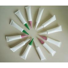 Tubo plástico de Smail esencia del tubo