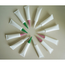 Smail plástico tubo/tubo / essência