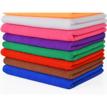 Hot Sell Microfiber Warp Knitting Reinigungstücher
