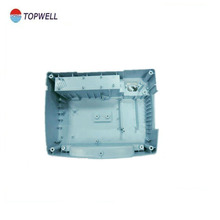 Mould maker for computer case.