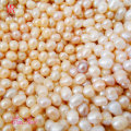 8-9mm Potato Shape Natural Freshwater Pearls