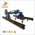 Harga Gantry Metal Cutting Machine Plasma
