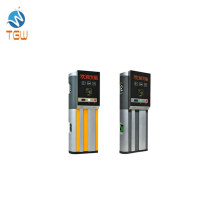 Parking Ticket Dispenser RFID Payment Access Control System