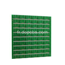Pcba Assembly Factory Pcb Conception De Circuit Imprimé 1Oz