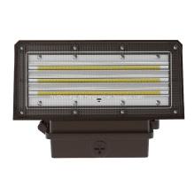 Aluminiumgehäuse 140 lm / W All-in-One-LED-Wandleuchten