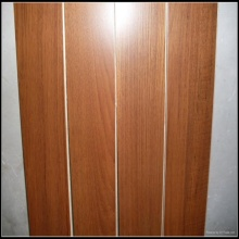 Waterproof Engineered Burma Teak Hardwood Flooring/Wooden Flooring