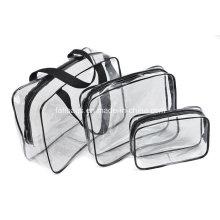 Beauty Bag with 3piece Per Set