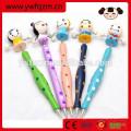 Beau stylo à bille décoratif