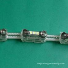 CE&ROHS certification non-waterproof Led festoon strip light