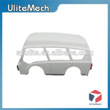 Shenzhen custom fabrication mass production car parts