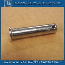 Carbon Steel Nickle Plated Clevis Pin