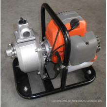Mini-Typ China-Benzin-Wasser-Pumpe 1 Zoll für Hausgebrauch für Verkauf